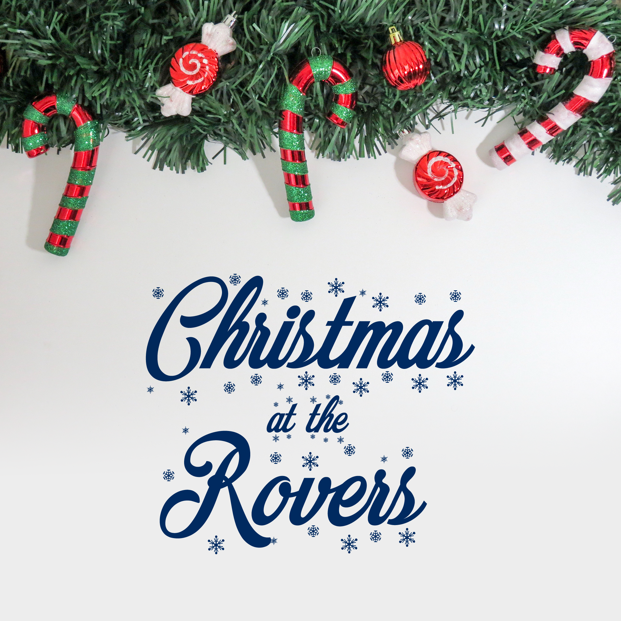 Christmas at the Rovers - EVENT TICKETS | Featherstone Rovers Shop