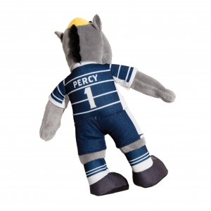 PERCY THE PIT PONY MASCOT TOY