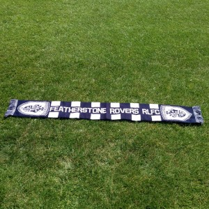 HOME SCARF