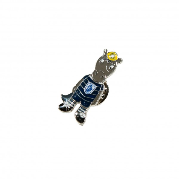 PERCY PIN BADGE
