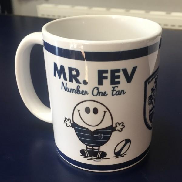 MR FEV MUG