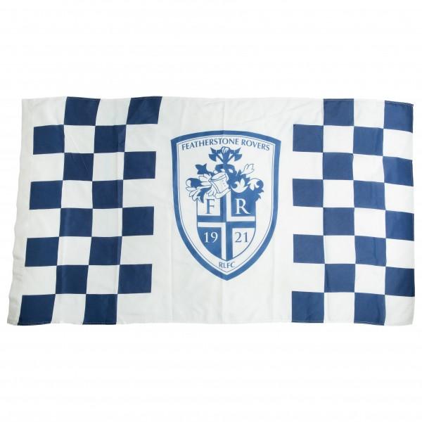 CREST 5X3 FLAG