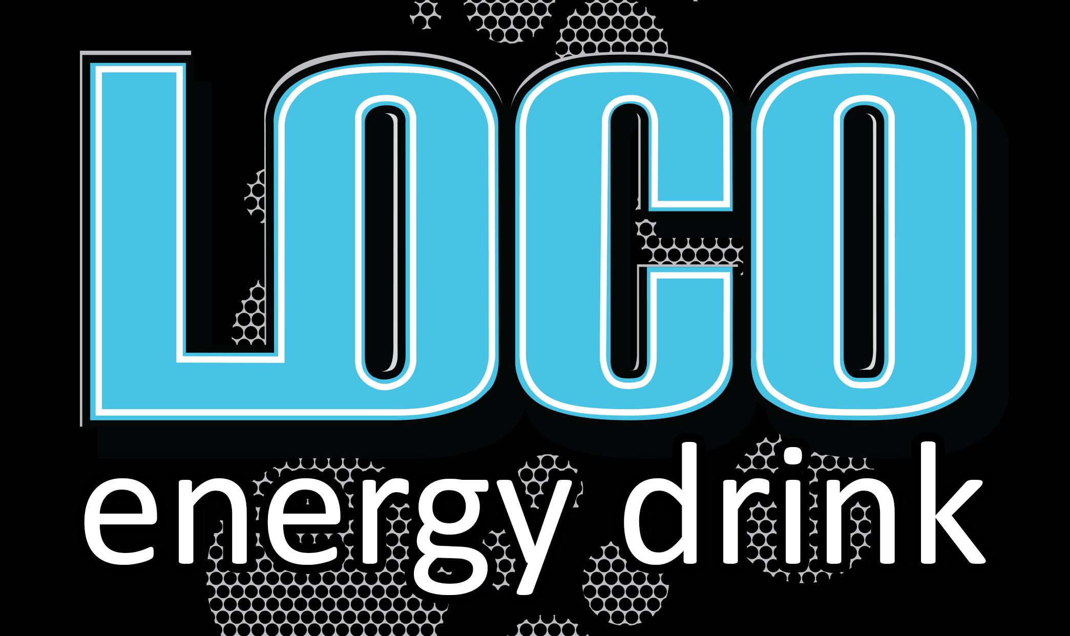 Loco Energy Drink Logo