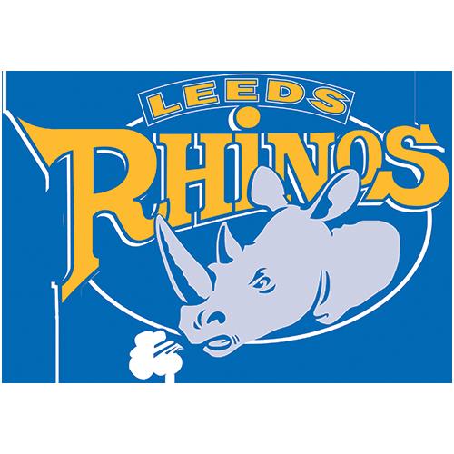Leeds Rhinos (1)