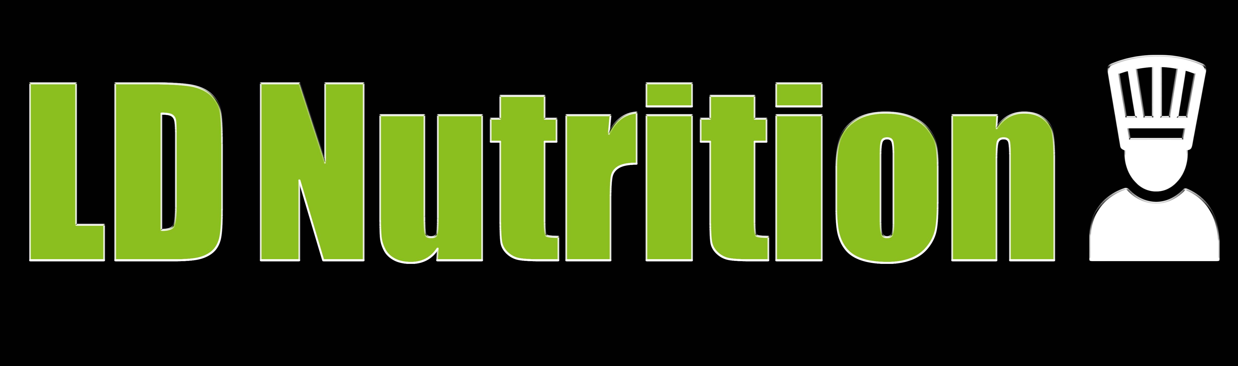 LD Nutrition Logo